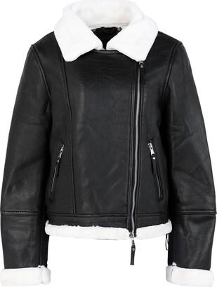 BE EDGY Jackets - Item 41852260JM