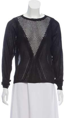 Faith Connexion Lightweight Perforated Top