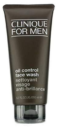 Clinique Oil Control Face Wash - 200ml/6.7oz