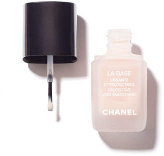 Chanel La Base Protective And Smoothing