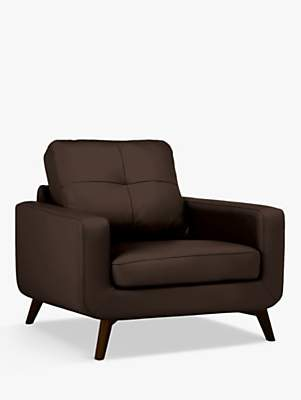 211a38f65b6 John Lewis   Partners Barbican Leather Armchair