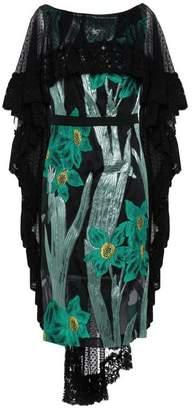 Christian Pellizzari Knee-length dress