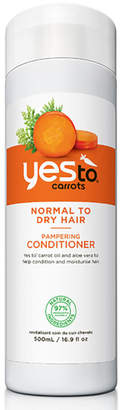 Yes To Carrots Pampering Conditioner 500ml