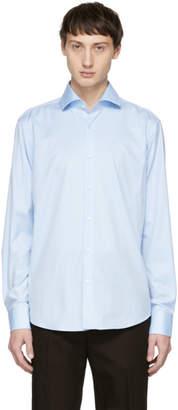 BOSS Blue Regular Fit Gordon Shirt