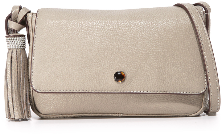 Elizabeth And James Elizabeth and James Finley Mini Cross Body Bag