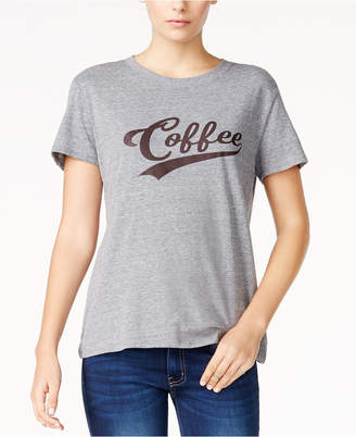 Sub Urban Riot Coffee Graphic T-Shirt $34 thestylecure.com