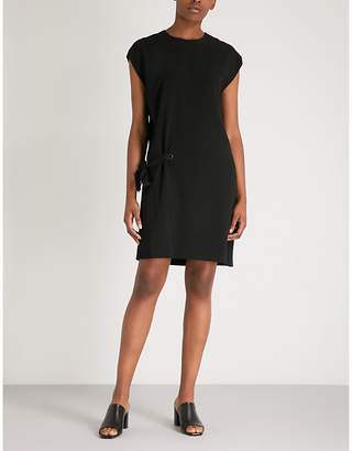 Rag & Bone Etta crepe dress