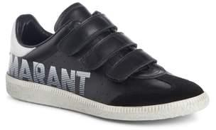 Isabel Marant Beth Logo Sneaker