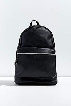 Urban Outfitters Faux Leather Core Backpack