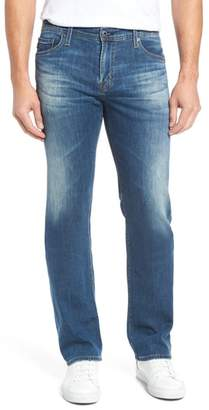 AG Jeans Protege Relaxed Fit Jeans