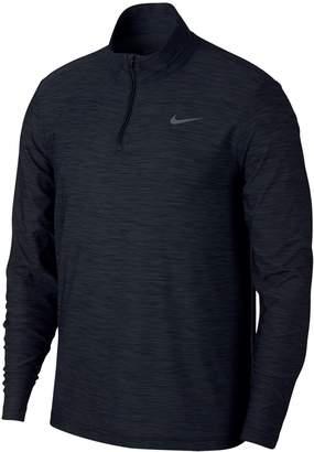 Nike Big & Tall Breathe Dri-FIT Performance Quarter-Zip Pullover