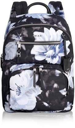 Tumi Floral Hagen Backpack