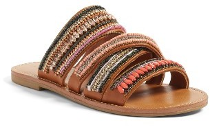 Women's Hinge Polly Sandal $59.95 thestylecure.com