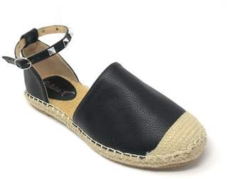 Forever Young Women's Ankle Strap Espadrilles