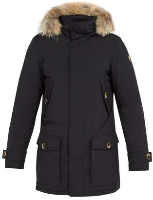 Boreal Kanuk Technical Insulated Parka - Mens - Black