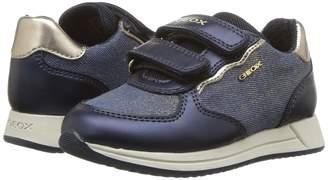 Geox Kids Jensea 1 Girl's Shoes