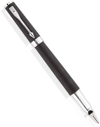 Parker Ingenuity Daring Large Black Rubber Pen