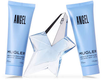 Thierry Mugler Angel 3-Piece Fragrance Gift Set