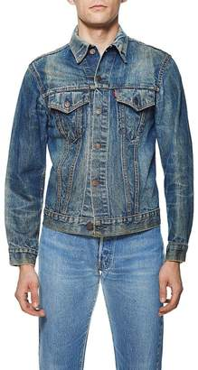 "Levi's Vintage Big ""E"" Type 3 557XX Denim Jacket"