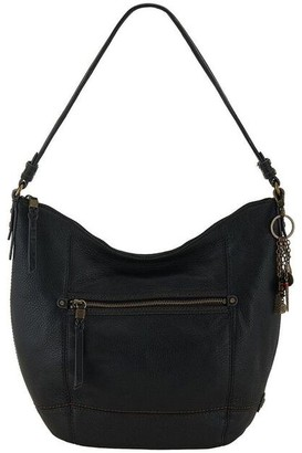 The Sak Leather Hobo Bags - ShopStyle 7dc176e71a20e