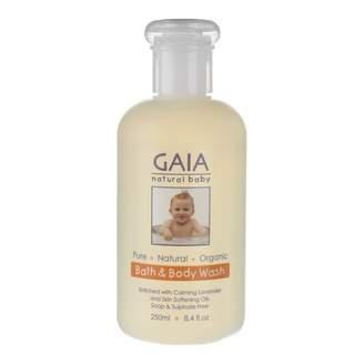 Gaia Bath & Body Wash 250 mL
