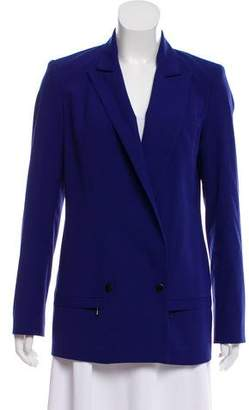 Robert Rodriguez Casual Peak-Lapel Jacket