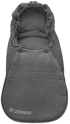 Maxi-Cosi CabrioFix Footmuff Sparkling Grey
