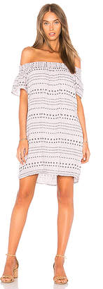 Michael Stars Daisy Off The Shoulder Dress