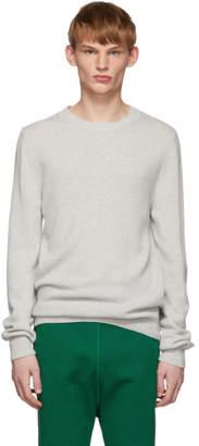 A.P.C. Grey Colin Sweater