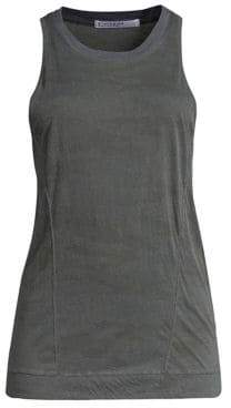 Stateside Cotton Camouflage Tank
