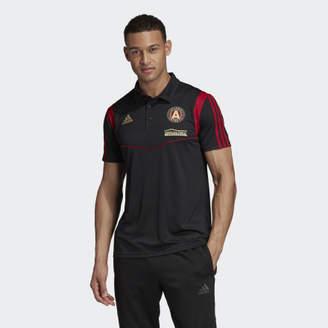 adidas Atlanta United FC Polo Shirt