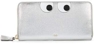 Anya Hindmarch all-around zip wallet