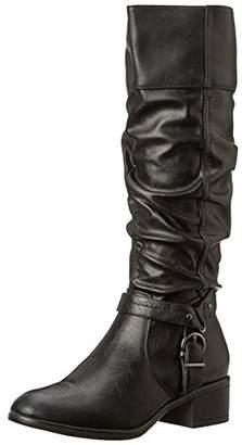 White Mountain Women's Ditty Riding Boot