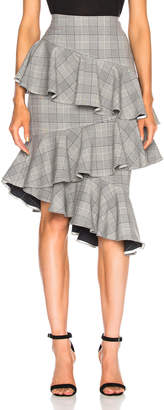 Ganni Garvey Skirt