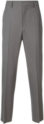 Lemaire cropped tailored trousers