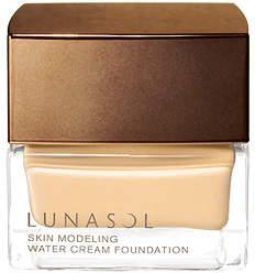 Lunasol (ルナソル) - [ルナソル]スキンモデリングウォータークリームファンデーション 【OC01】