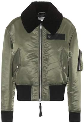 Public School Ela Guilia bomber jacket