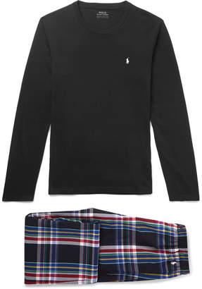 Polo Ralph Lauren Cotton Pyjama Set