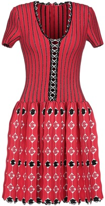 Alaia Short dresses - Item 34900271VN