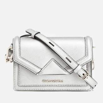 Karl Lagerfeld Mini Crossbody Bags For Women Shopstyle Australia