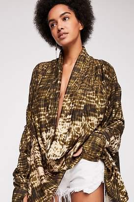 Nicholas K Serius Sweat Printed Pullover