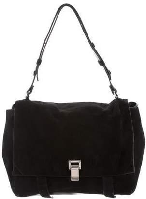 Proenza Schouler Large Courier Shoulder Bag