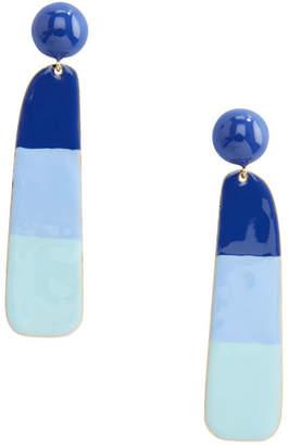 Vineyard Vines Enamel Painted Earrings