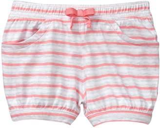 Crazy 8 Crazy8 Stripe Soft Shorts
