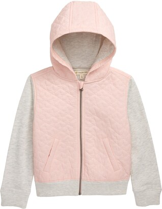 Tucker + Tate Hooded Fleece Jacket