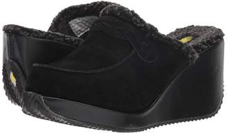 Volatile Gal Women's Clog Shoes