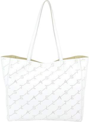 Stella McCartney Small Monogram Tote Bag