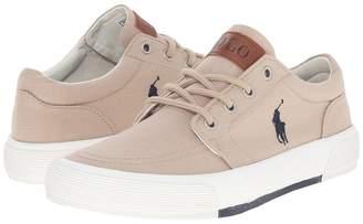 Polo Ralph Lauren Faxon II Boys Shoes