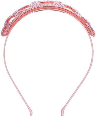Bari Lynn Tiara Headband