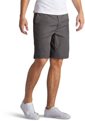 Lee Big & Tall Classic-Fit Cool-Tex Shorts